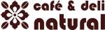 上海のカフェのロゴ