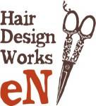 美容室ロゴ