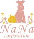 ペットショップのロゴ