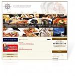Web制作実績 業態ブランドサイト