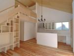 毛呂山町の家