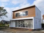 川島町の家