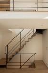 荒川の家3(階段)