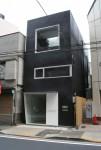 東・佐藤邸1(外観)