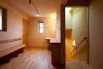「成田東の家」セカンドリビング