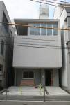 「街中をスタイリッシュに住みこなす家」O邸IN広島