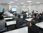 9月版ソニー生命様ビジネススキルアップセミナー講演の様子