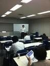 9月開催の東京セミナーの1シーン