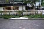 「ライステラス・ガーデン(棚田の庭)」