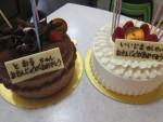飯島先生お誕生日おめでとうございます