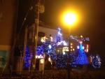 クリスマス・イルミネーション(1)
