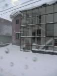 雪国独特の家づくり。