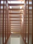 階段 / 鎌倉佐助の住宅