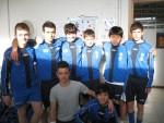 イタリア【サッカー】留学