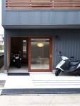 バイクガレージハウス 02