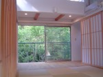和室 / 鎌倉佐助の住宅