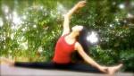 呼吸で心を調え、心で身体を調える。