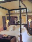天凱のある寝室