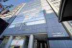 東京・銀座レンタルオフィス「銀座アントレサロン」本店1号館