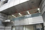 東京・銀座レンタルオフィス「銀座アントレサロン」2号館