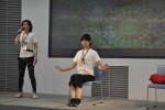 大阪のチェアロビクスイベント