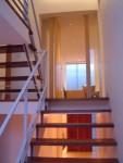階段踊り場から / aob