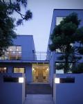 由比ガ浜の家-2