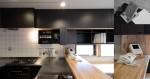 キッチン(Y邸)