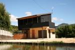 「愛する自然の恵みを堪能する家」完成しました