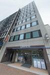 東京・銀座レンタルオフィス「銀座アントレサロン」3号館