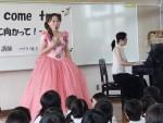 学校講演会