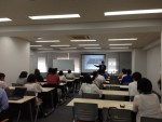 かたづけ士の小松易さんとコラボセミナーを開催!