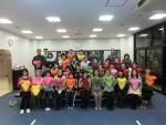 高齢者指導者講習会が駒澤体育館で開催されました!