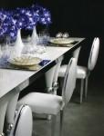 イタリアの美しいテーブルコーディネート