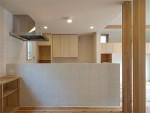 「手作り家具のような家」 ハモニカ -5