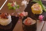 オードブル寿司