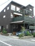 湘南の典型的な住宅スタイルです!
