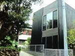 湘南で見付けた鎌倉住宅の外観・・・・・・