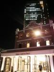 ビール名から生まれた街   東京・「恵比寿」