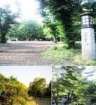 日本最初の公園 東京「飛鳥山公園」