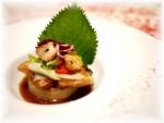 美味しく見せる盛り付け方♪ 和食を洋皿に(ブリ大根)