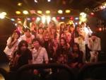 発表会ライブ終了!
