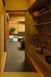 茶室/立ち水屋