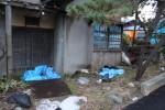 東日本大震災の爪痕70