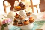 熊谷真由美のアフターヌーンティタイムを楽しむためのお菓子教室