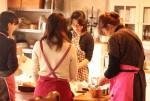 JR新浦安駅徒歩4分のおもてなし料理教室ラクレムデクレム