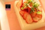熊谷真由美の【ほめられ!美料理】●苺のサラダ●