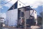 黄金比の家(2001年)