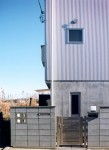 湘南の家 混構造3階建 ローコストを追求した 1000万円台の家
