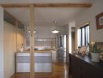 日野の家2/二世帯増築・リフォーム